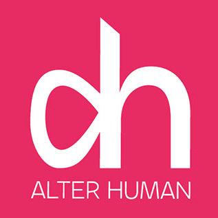 logo alter human