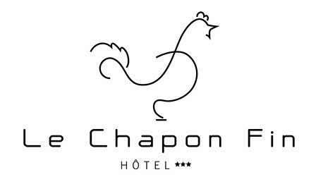 création chapon fin restaurant