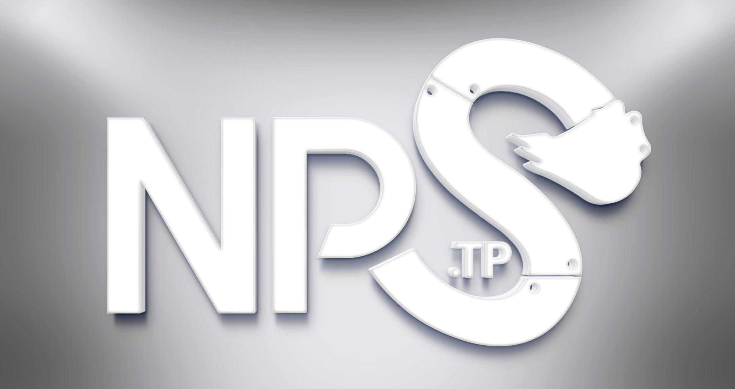 logo nps tp