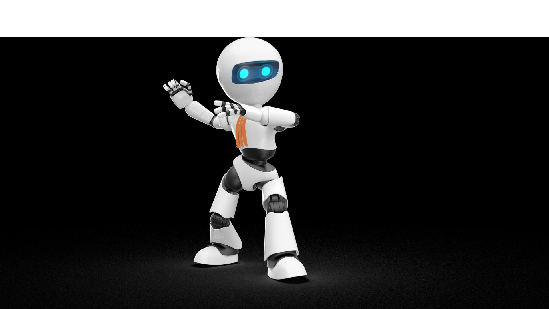 robot 123autoservices