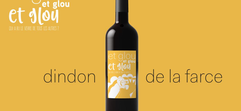 création concours etiquette de vin humour