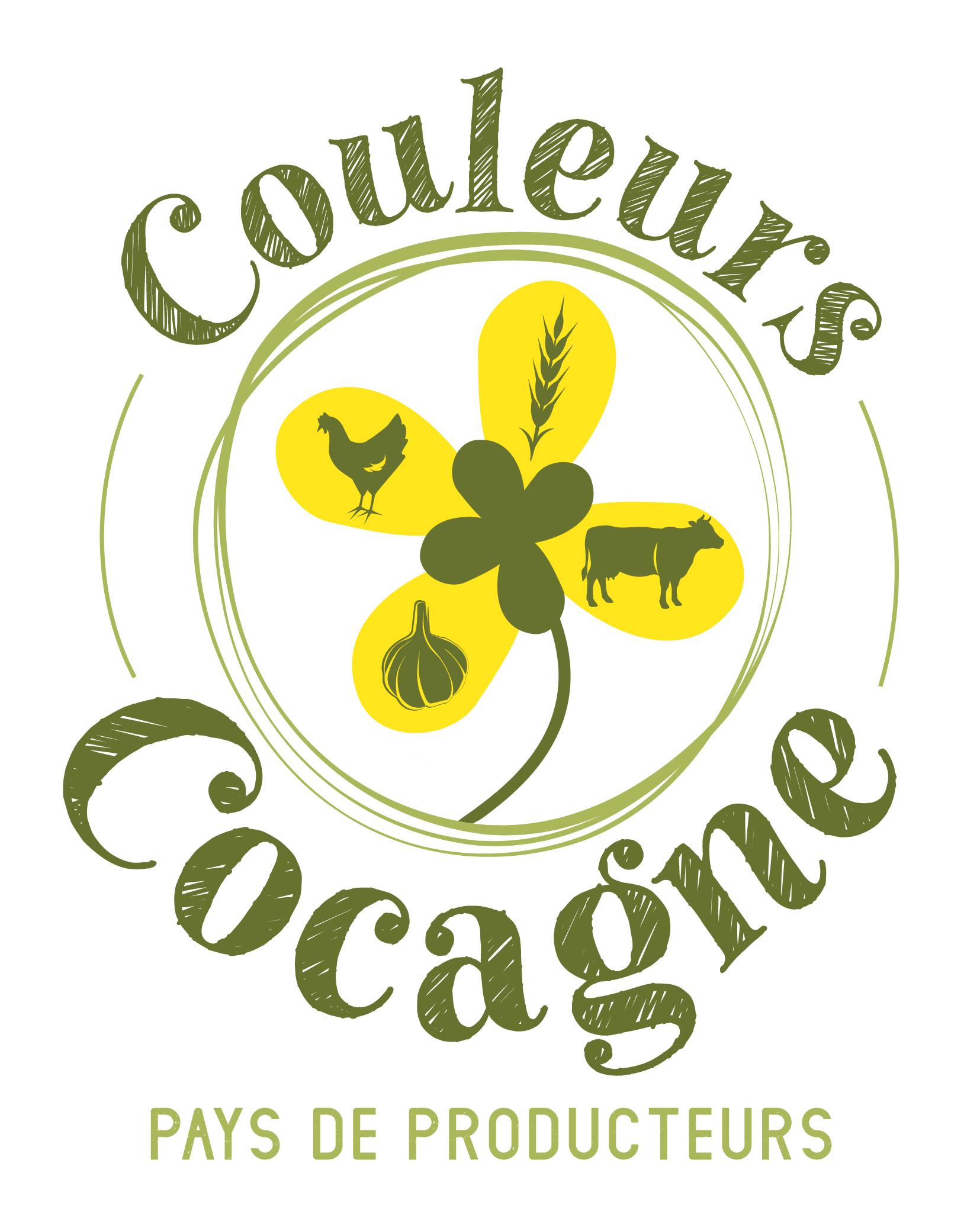 logo couleurs cocagne