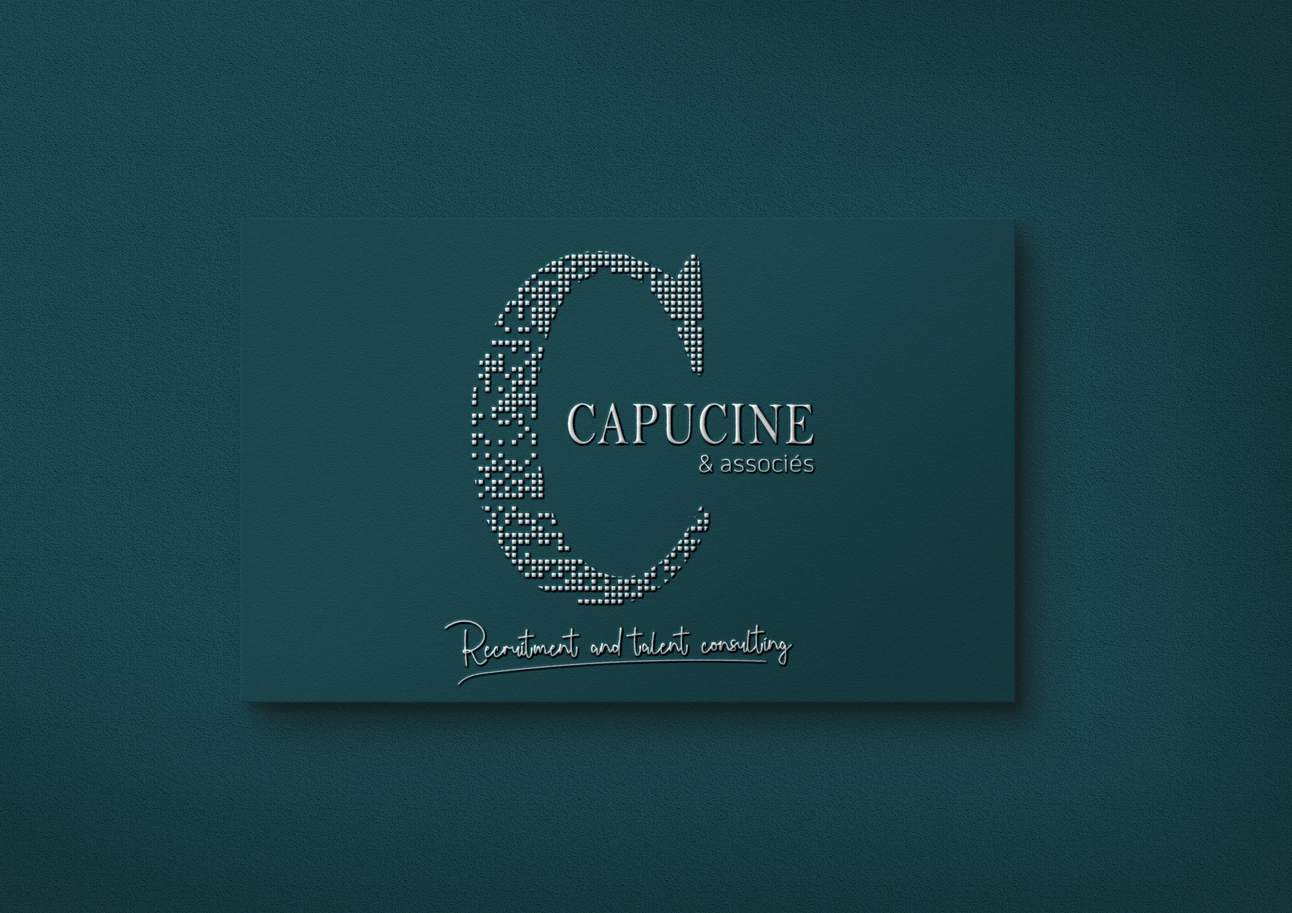 logo recrutement IT Capucine